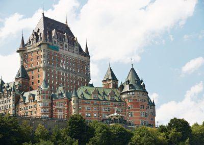 Descubriendo Quebec (10 días / 8 noches)