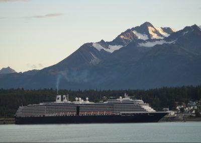 Transcanadiense y crucero por Alaska y el Pasaje Interior (22 días / 20 noches)
